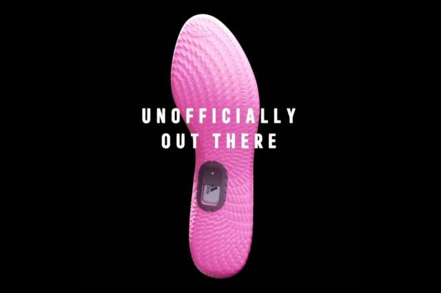 谷歌和阿迪达斯又团结创新这次是未来运动鞋垫