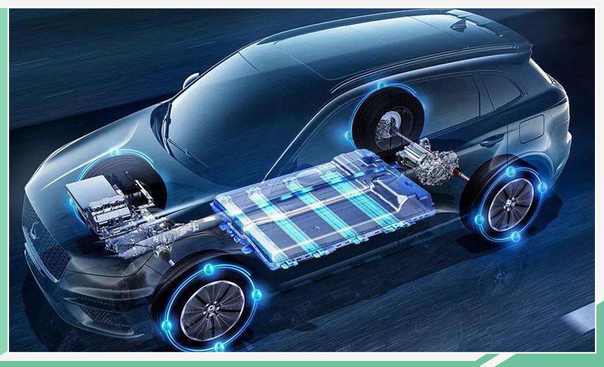加拿大科技公司黑科技 电动汽车5分钟满电复活!