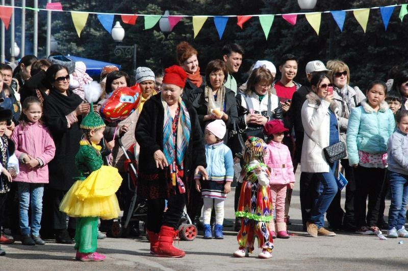 联合国人口基金会:哈萨克斯坦将步入老龄化社会 第1张