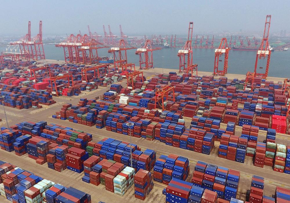 www.px111.net:美国彼得森国际经济研究所高级研究员:中国经济回暖将对全球经济苏醒施展积极作用