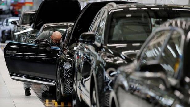 """环球ug手机版下载:疫情与""""脱欧""""夹击下的英国汽车业若何渡过隆冬? 第1张"""