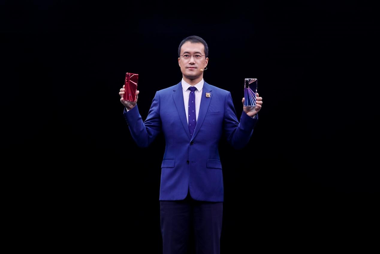 华为nova7系列发布 正式开启5G自拍视频新时代