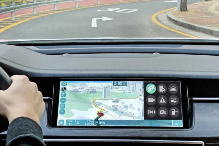 据外媒报道,现代新技术将基于道路和交通状况切换变速箱