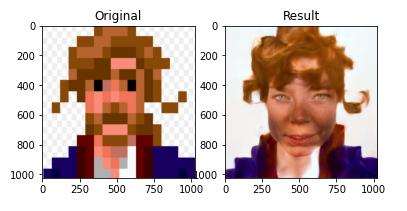 如果曾经的游戏角色用AI去掉马赛克 你还会喜欢吗