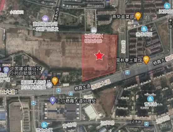 南京土地新规后首次土地出让:三宗住宅用地靠摇号决出竞得人