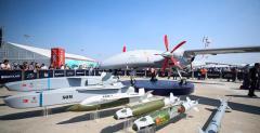 土耳其航天科技节开幕 引民众围观