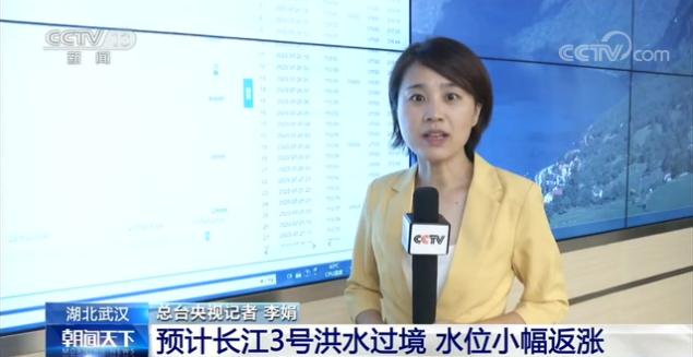 美食流申请:水利部:预计长江3号洪水过境 武汉江段水位将小幅返涨 第1张