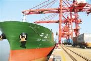 中国外贸逆势增长亮点多(锐财经)