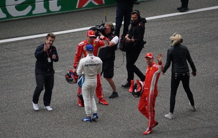 F1继取消和推迟数场比赛后 宣布举办电子竞技虚拟大奖赛
