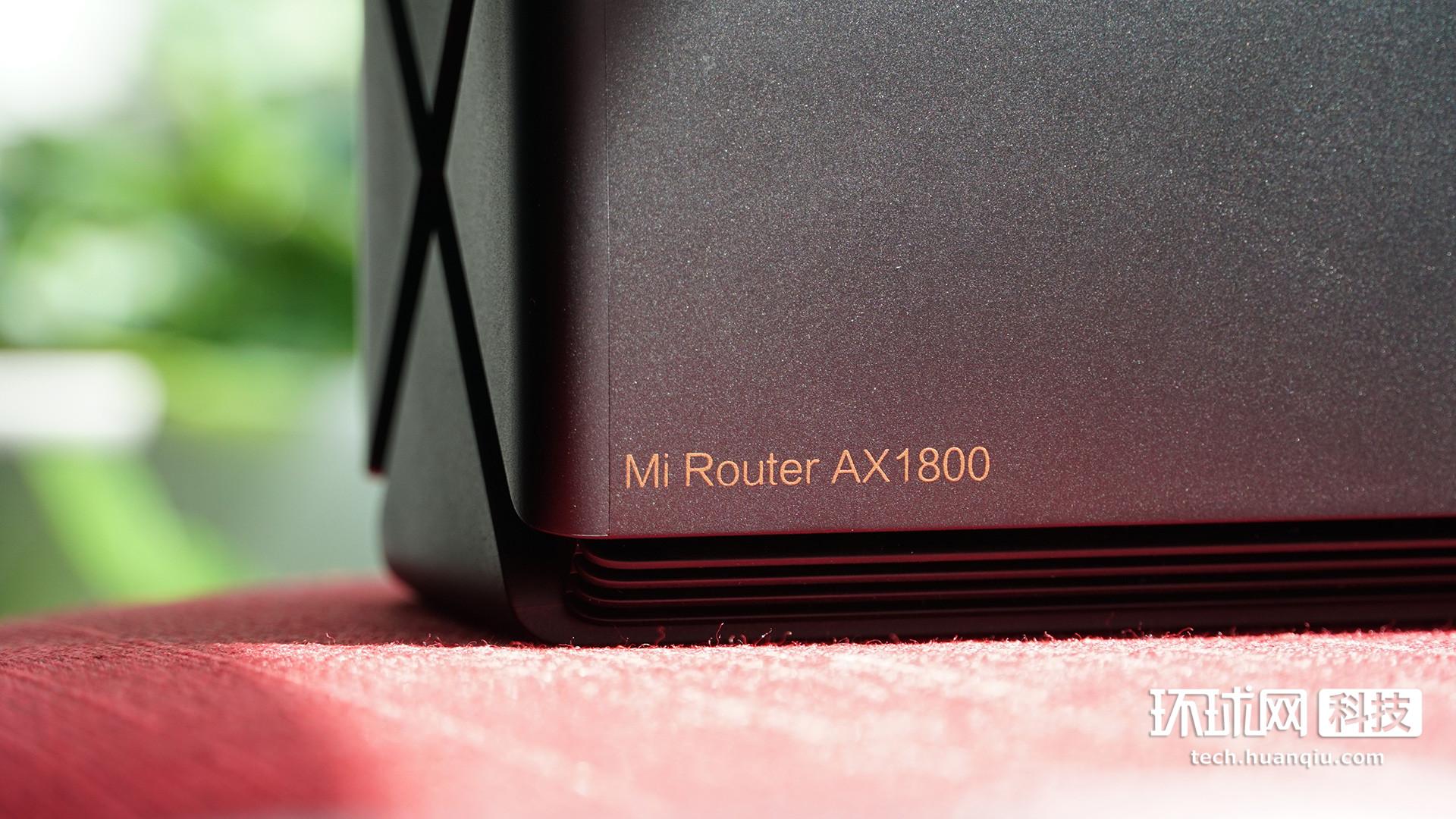 """小米路由器AX1800居家体验:5G时代""""冷静""""的选择"""