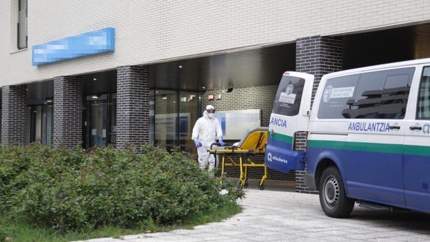 新冠病毒或于今年2月通过巴斯克大区进入西班牙