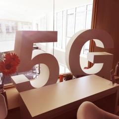 OPPO与爱立信在华建立5G联合实验室