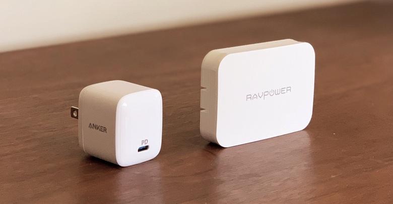 苹果今年或发布GaN(氮化镓)充电器