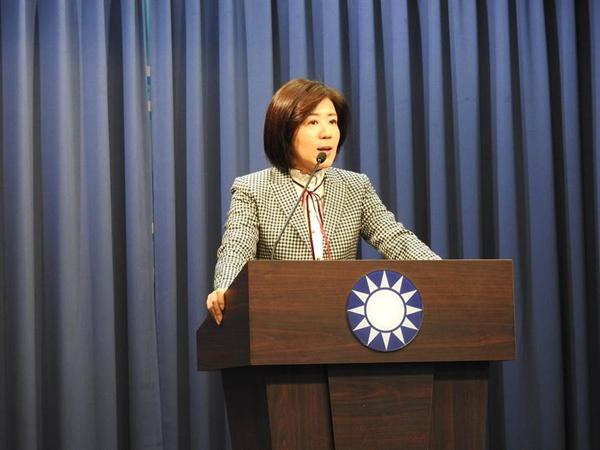 国民党砲轰卓荣泰失格:全民需要的是口罩不是政治口水