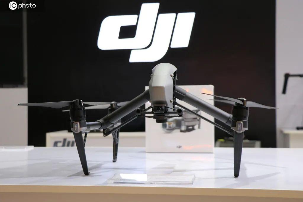 皇冠官网平台:拆开一架大疆后,日本无人机开发人员发出赞叹 第1张