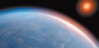 K2-18b行星富氢大气下或有液态水 或许适合生命生存
