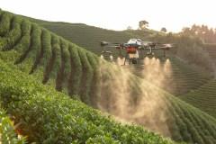 """硬核""""惠农强农"""",为中国农业创造3万个新岗位!从大疆的一个项目,成为事业使命"""