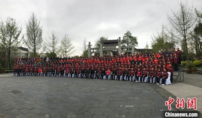 首批从武汉撤离的四川援鄂医疗队解除隔离 将迎14天长假