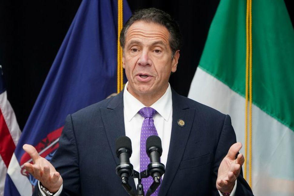 美国各地疫情大暴发纽约州宣布隔离新规 第1张
