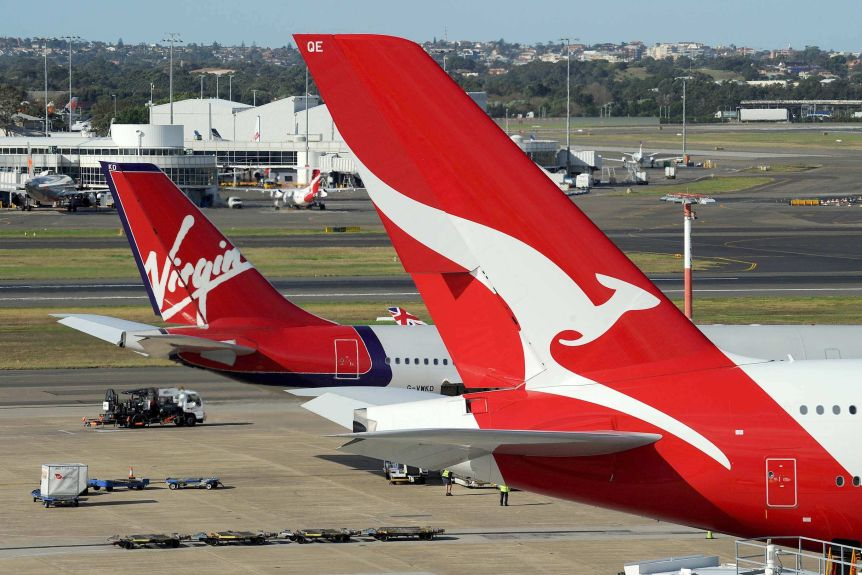 ug环球网址:受疫情影响 澳洲航空2020财年损近20亿澳元 第1张