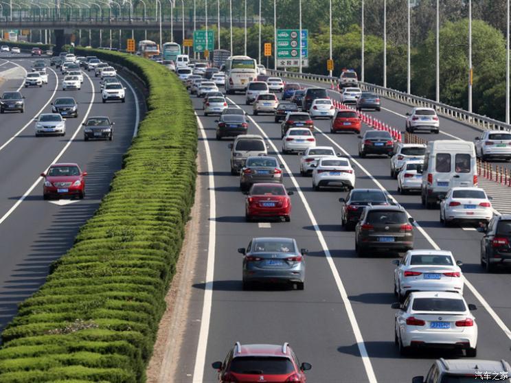 鼓励绿色出行北京加大交通整治力度