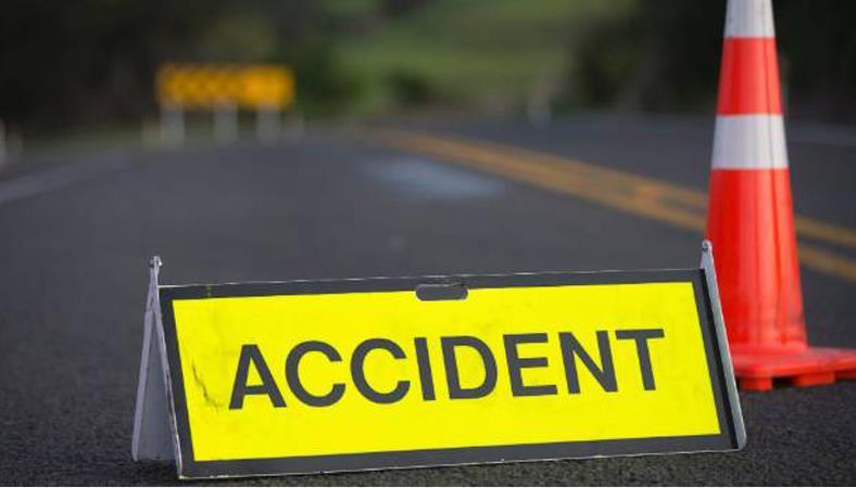 尼泊尔发生一起交通事故 轿车掉落10米高致3人死亡