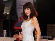 台媒:台湾艺人罗霈颖猝死,终年59岁