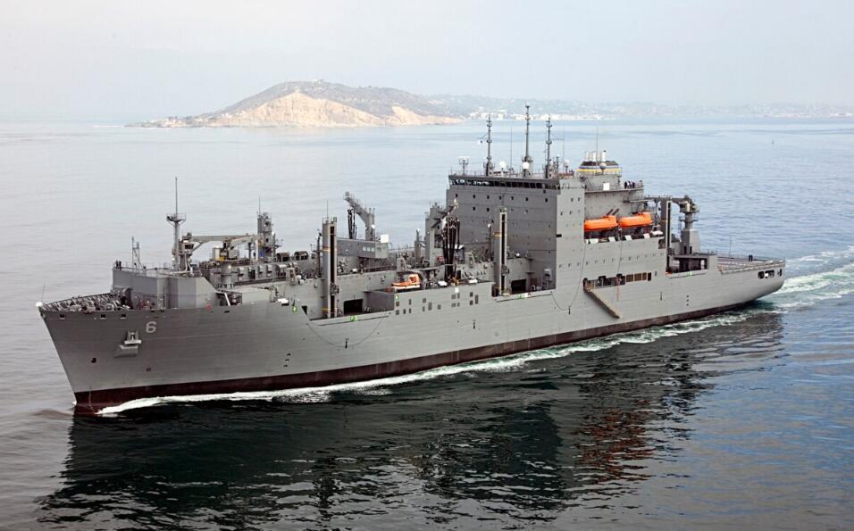 美媒:新冠疫情让美军舰员濒临崩溃已有水手开枪自杀