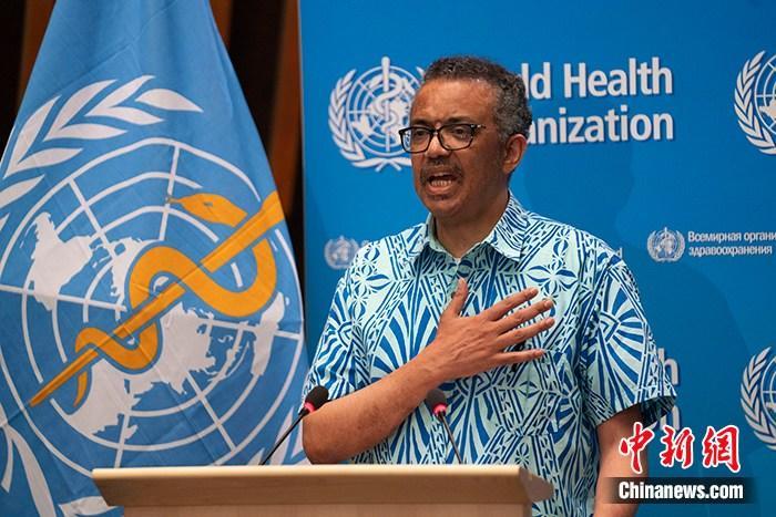 世卫吁警惕第二波疫情 美疾控中心被指统计标准混乱