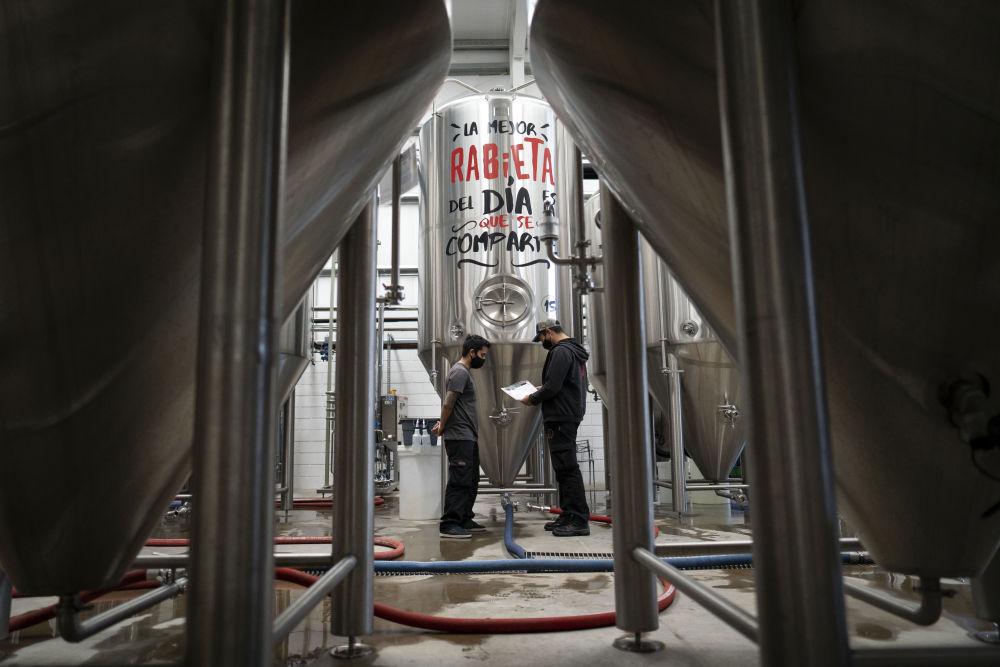 拉美经济条记 | 中国市场为阿根廷精酿啤酒商带来希望