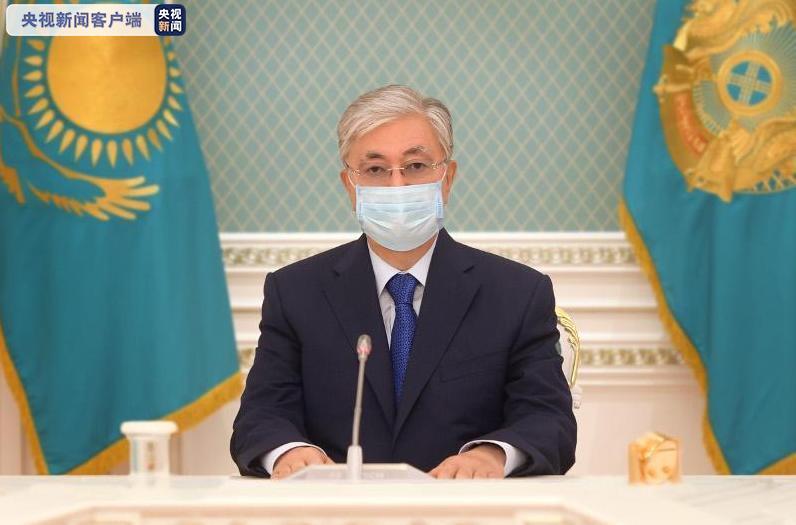 allbet电脑版下载:哈萨克斯坦隔离限行措施将延伸2周 第1张