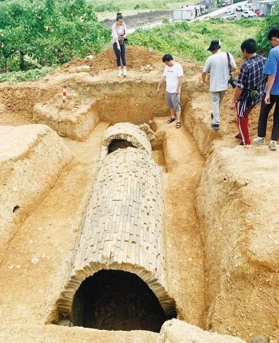 浙江这个小山坡,竟发现28座古墓…