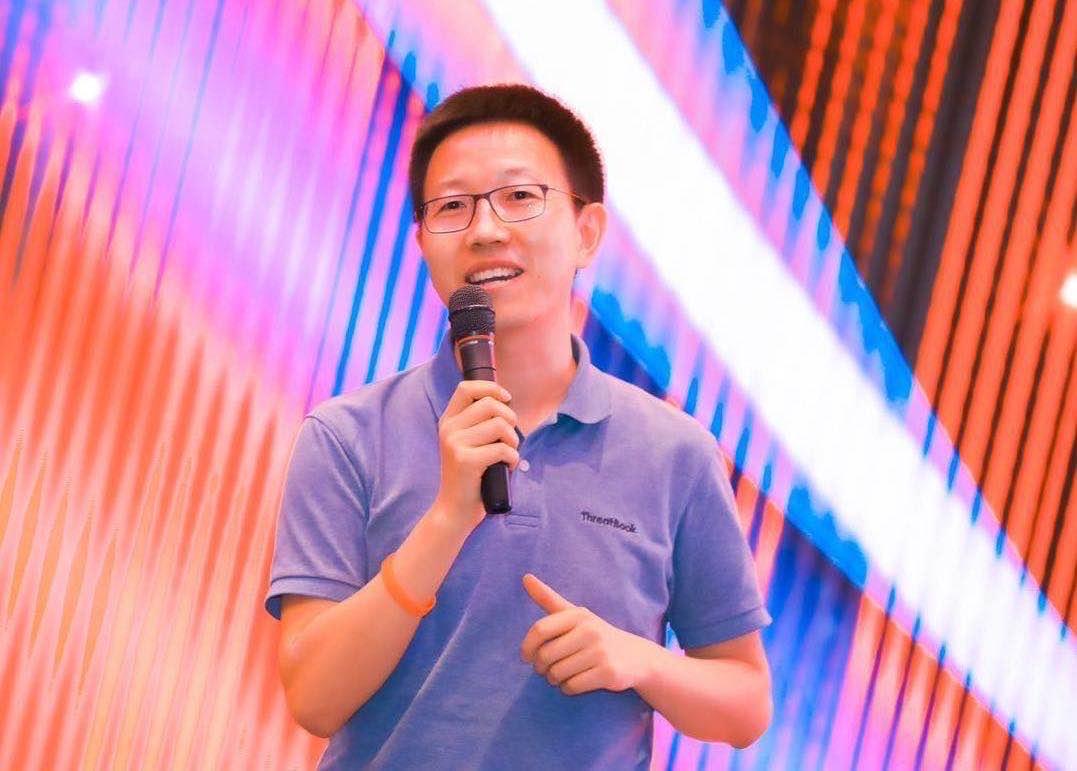 """微步在线创始人薛锋:网络威胁情报就像生活里的""""电"""""""