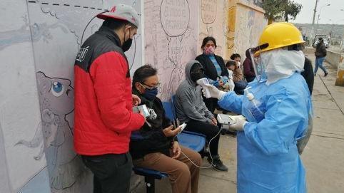 大发888体育:秘鲁新冠肺炎确诊病例逾33万例 南部省省长熏染