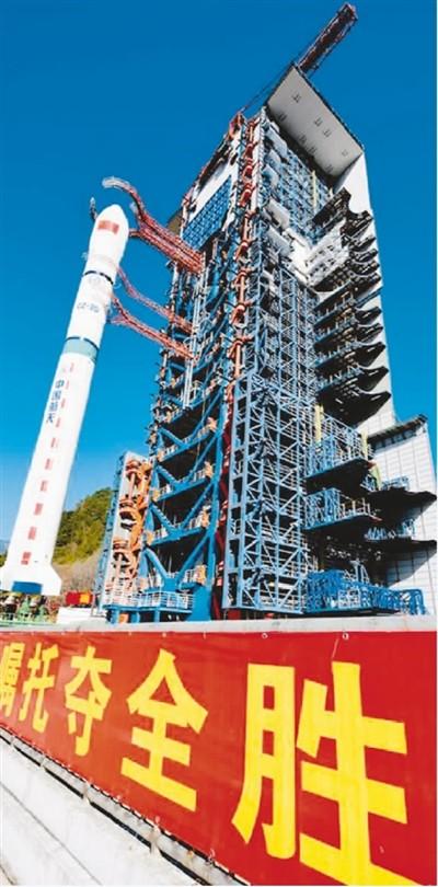 """民生科技:中国航天系统积极投入战""""疫"""" 你不了解的中国航天另一面"""