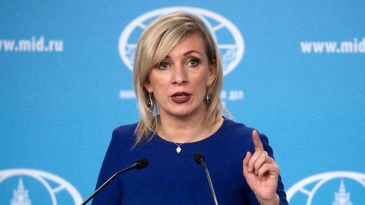 俄罗斯外交部:美国部署中短程导弹将挑起军备竞赛 破坏国际和地区局势稳定