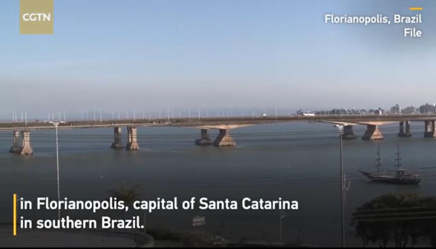 欧博亚洲电脑版下载:疫情时间点或再提前!去年11月巴西在下水道中检出新冠