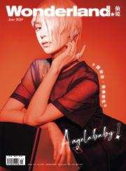 AngelaBaby科幻未来感十足 超现实完美新生
