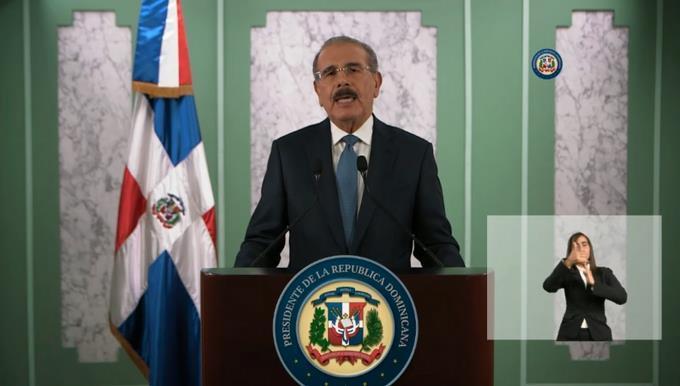 大发888在线:多米尼加疫情加剧 或将再次进入国家紧急状态 第1张