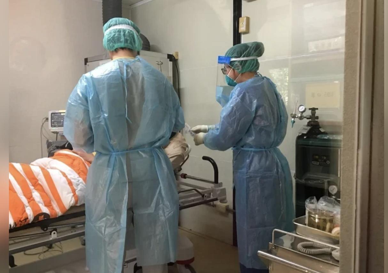 台湾新增1例新冠肺炎确诊病例 3月曾赴美国出差