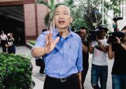 台湾网络热传高雄淹水假照片 国民党议会党团将移交检警调查