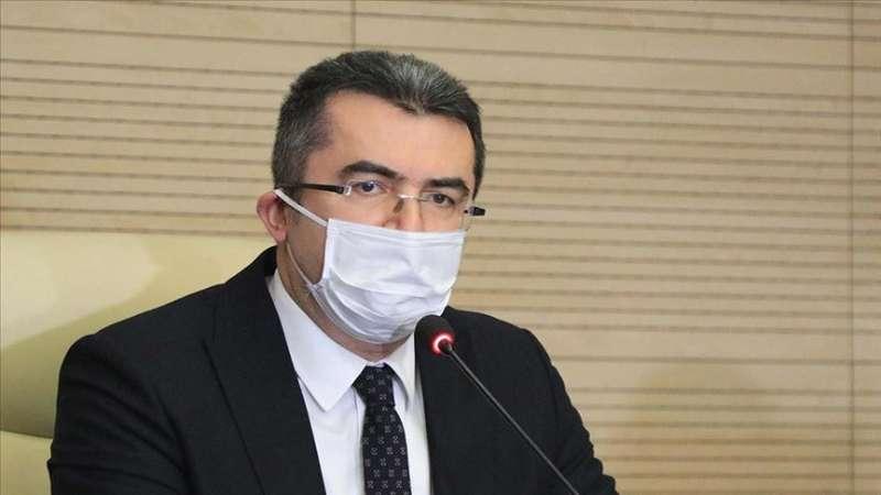 土耳其一村庄43人参加葬礼后确诊新冠肺炎
