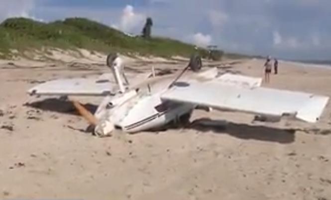 美国一架塞斯纳-172飞机在蒙大拿州坠毁,致2死1伤