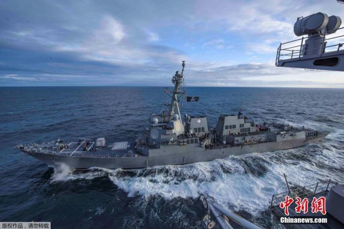 allbet:俄国防部:美军一艘驱逐舰驶入黑海已派舰监视 第1张