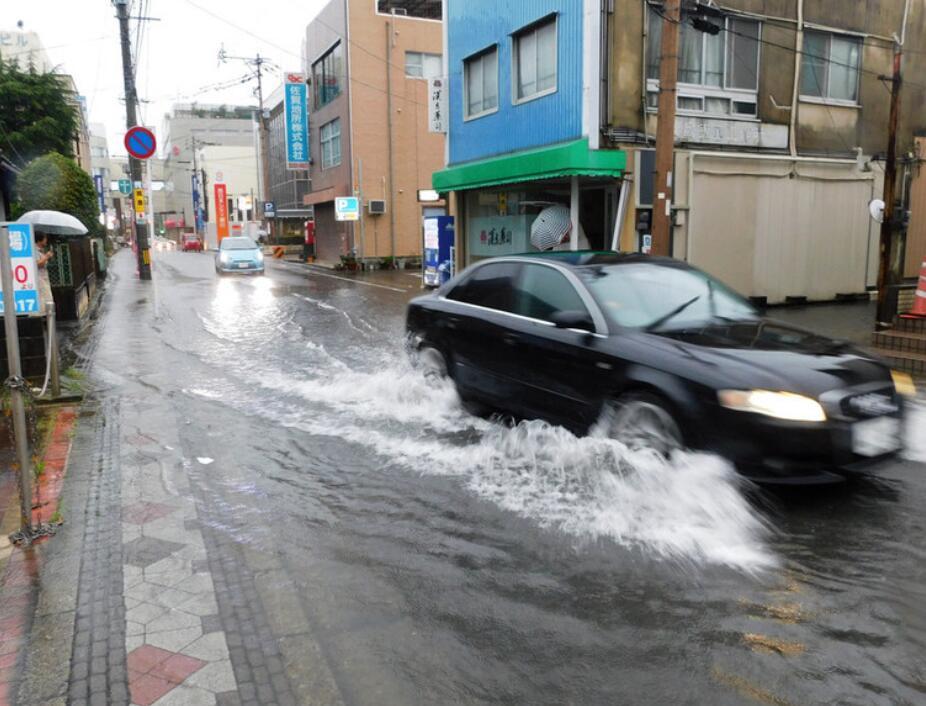 联博以太坊:日本九州暴雨已致44人殒命 安倍紧要指示:性命第一! 第3张