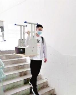 武汉高一高二学生10日可安心返校