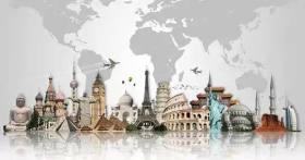 一本护照游世界