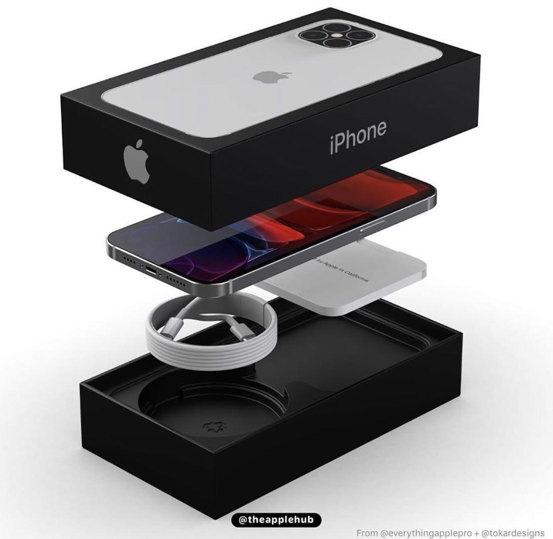 苹果官方提前曝光iPhone12发布会日期?插图1