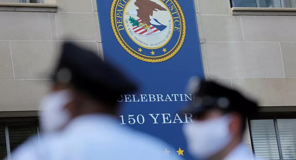 涉嫌骗取近1300万美元疫情救济金,美国一国防承包商被起诉 第1张