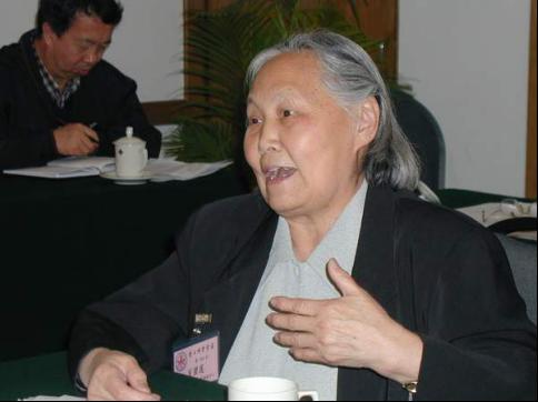 生殖内分泌专家、中国工程院院士肖碧莲逝世